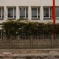Renovation école gallieni