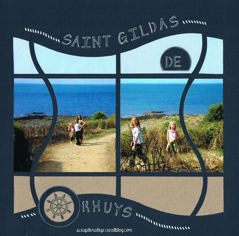 saint gildas de rhuys
