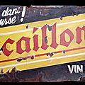 Picaillon
