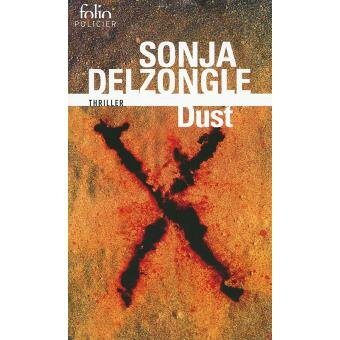 dust sonja delzongle