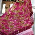 Eva's shawl