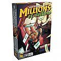 Boutique jeux de société - Pontivy - morbihan - ludis factory - Millions of dollar