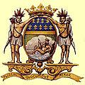 Lorient, ville de la compagnie des indes.