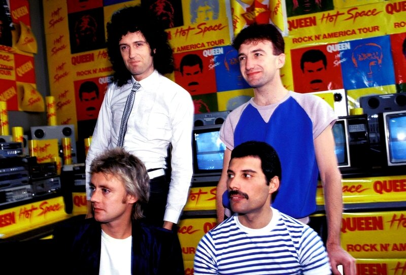 queen-hot-space-conference-in-new-york-1982