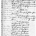 Contrat Mariage_ Montocchio & Lesur_1852