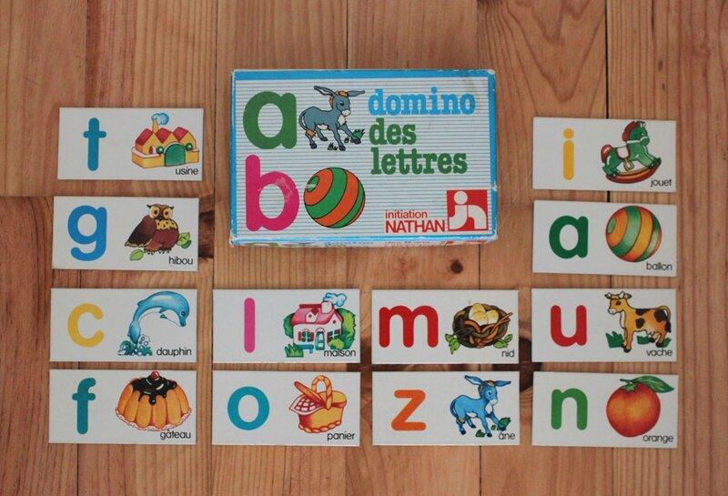 domino-lettres