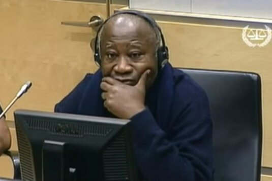 LAURENT GBAGBO : « J'ACCUSE LA FRANCE DE CHIRAC ET DE SARKOZY »