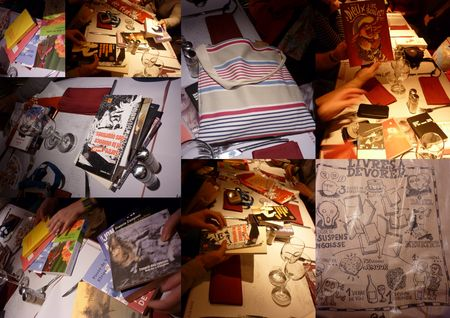 livres___table