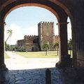 Citadelle saint Dominique