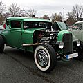 Rod ford coupe-1932