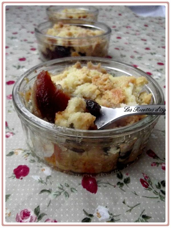 crumble abricot canberry1
