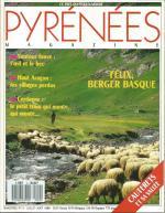 pyrénées magazine n°4