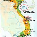 Partons au vietnam : hanoï