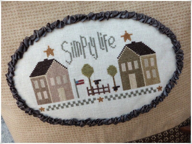 Trousse simply life 7
