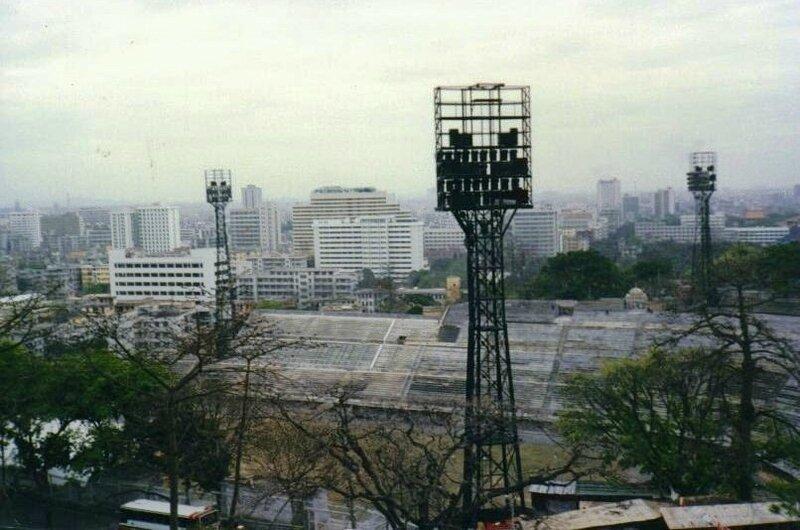 Photo Chine Jiangmen Stadium