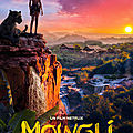 [critique film] mowgli, la légende de la jungle