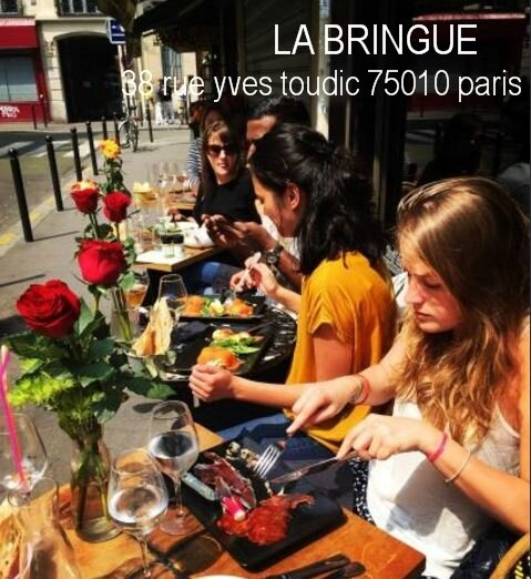 la bringue paris 38 rue yves toudic 75010 paris 1