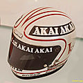 Casque JONES Alan - 1980 HL_GF