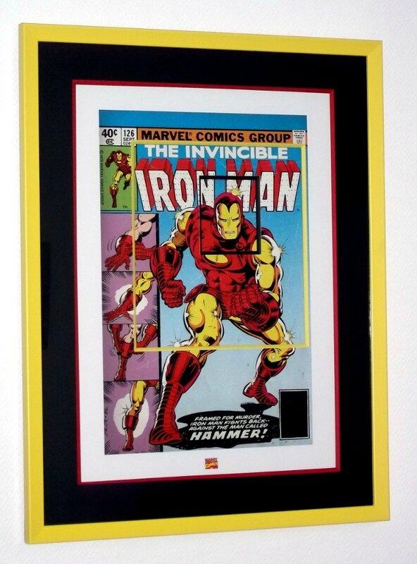 iron man 650