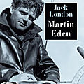 Martin eden de jack london : issn 2607-0006