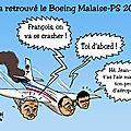 Boeing Malaise PS 2014