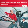 Frans Poptie and his Swing Specials – 1958 - Fiddling around the world (Fontana)
