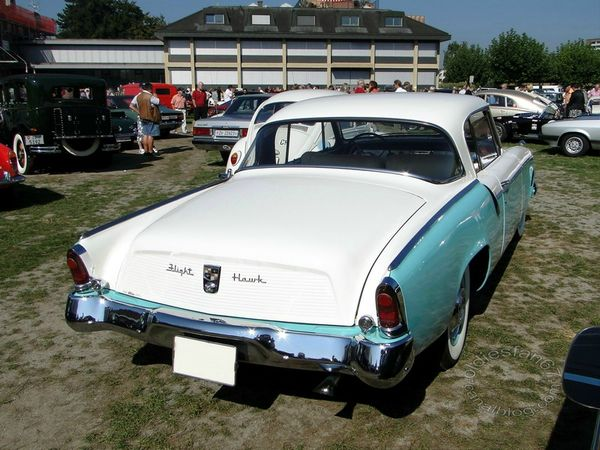 studebaker flight hawk 1956 4