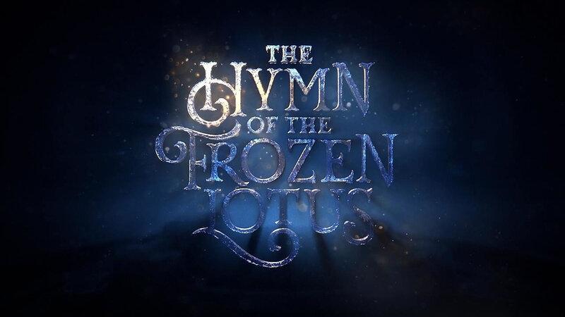 Tomorrowland-Winter The hymn of the frozen Lotus lecharmeelectro