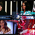 [replay] the voice kids, auditions à l'aveugle - prime 4 (team amel bent)