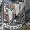 Relais St Gervais