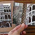 Venise -8 - escalier