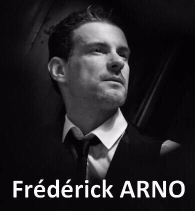 FREDERICK ARNO 9