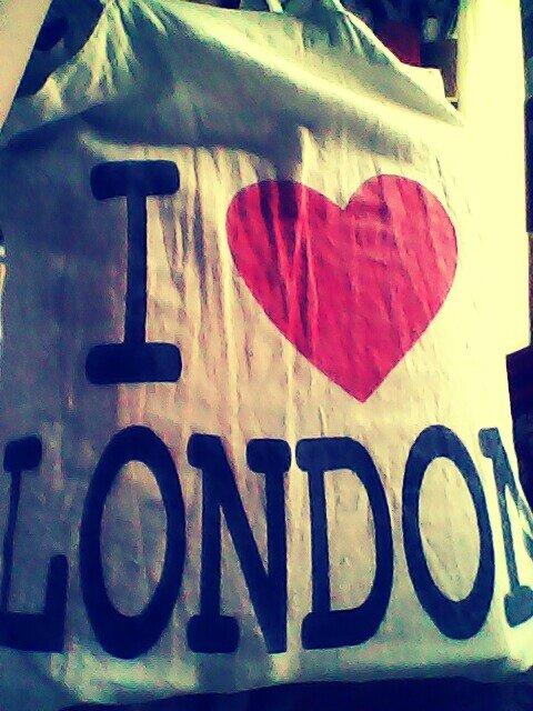 Mon petit London