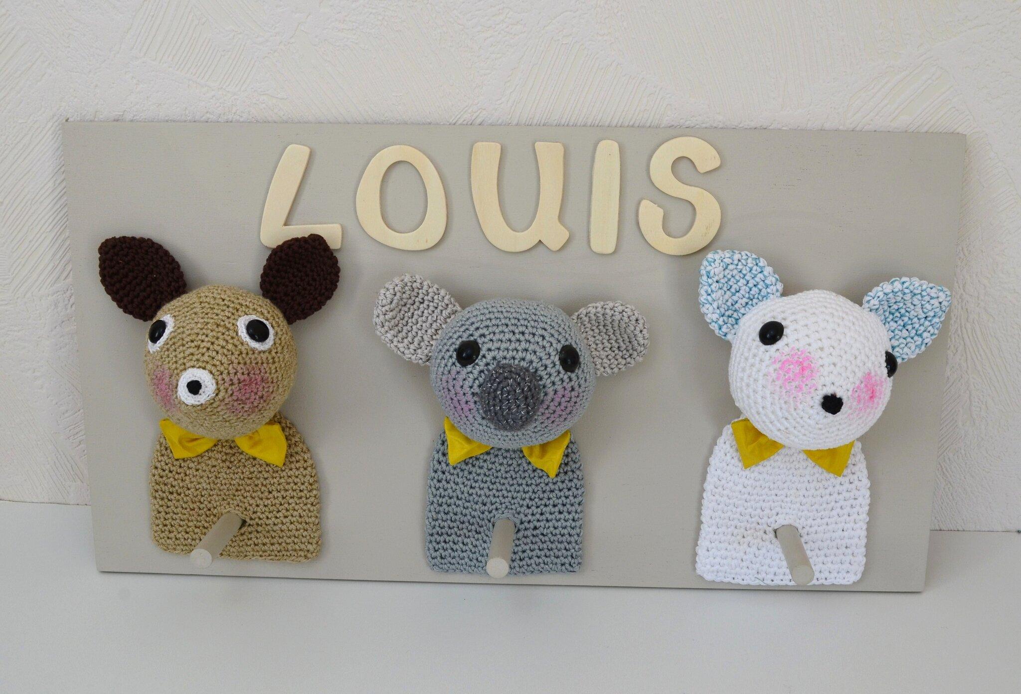 Animaux_crochet_laine_porte_manteau_La_chouette_bricole__9_