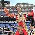 Bilbao : matias gonzales craque pour ponce !