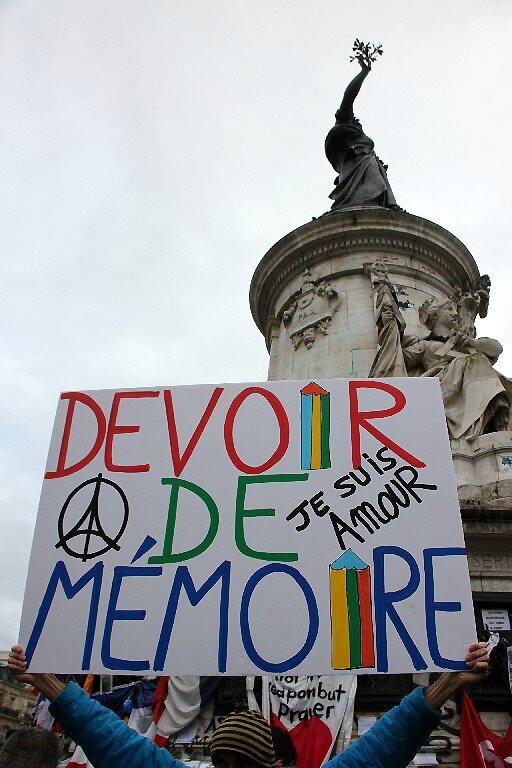 Hommage Charlie Hebdo- 1 an_7852