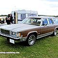 Mercury grand marquis LS colony park (Retro Meus Auto Madine 2012) 01