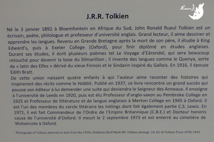 AUBUSSON MUSEE Tolkien 11