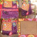 Et puis voilà aussi un joli sac!