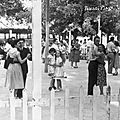 années 50 - PESSAC sD