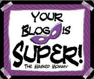 your blog is super