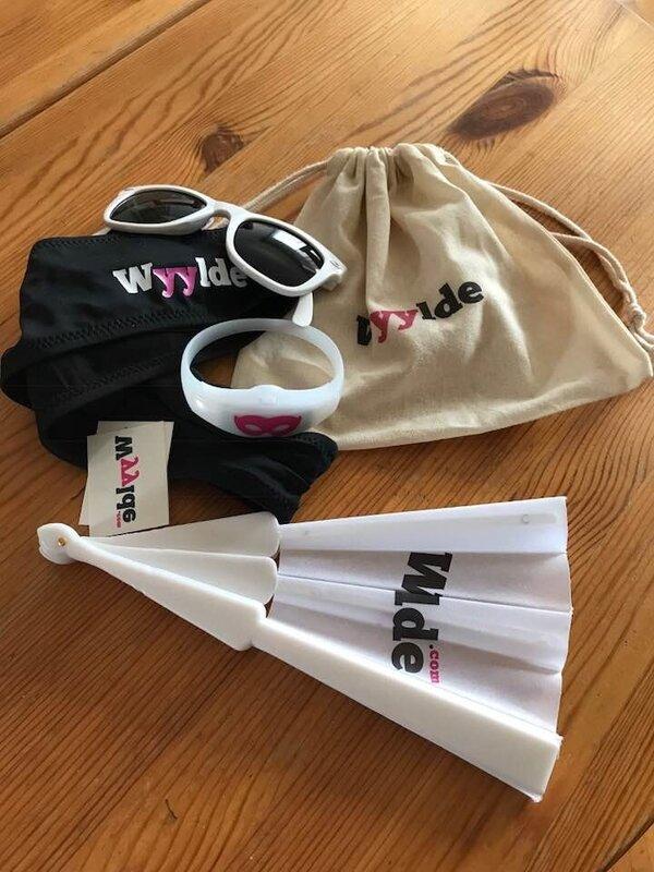 cadeaux Wyylde