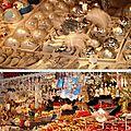 Au marché de noël à haguenau