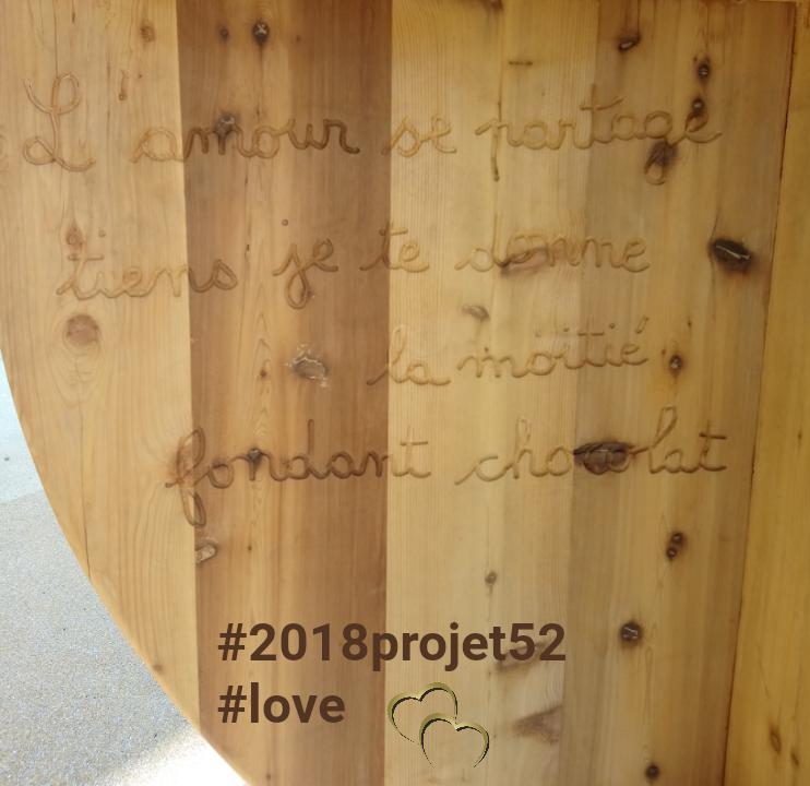 19 projet52 2018 - Love
