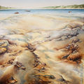2010 : prix schmincke, jeune talent aquarelle / schmincke's prize, young talent watercolour award