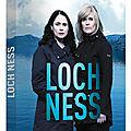 Dvd : loch ness : une série écossaise policière située sur les highlands..