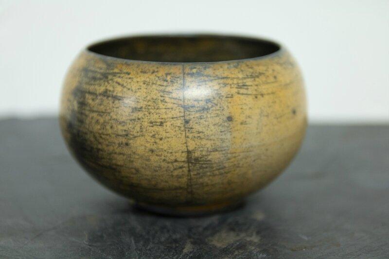 Delphine Presles - Smoke Wood Ceramic - Terres sigillées