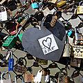Coeur, cadenas, Pont des arts_8672