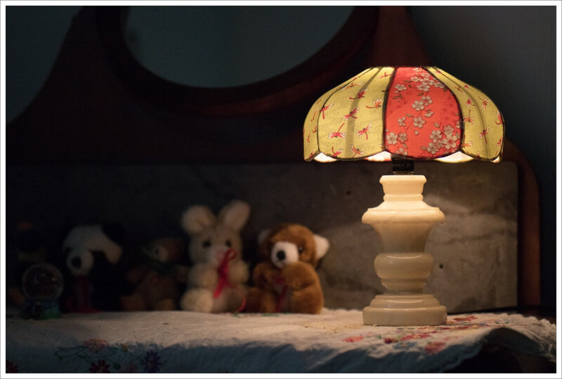 lampe Nath 110818 3 peluches