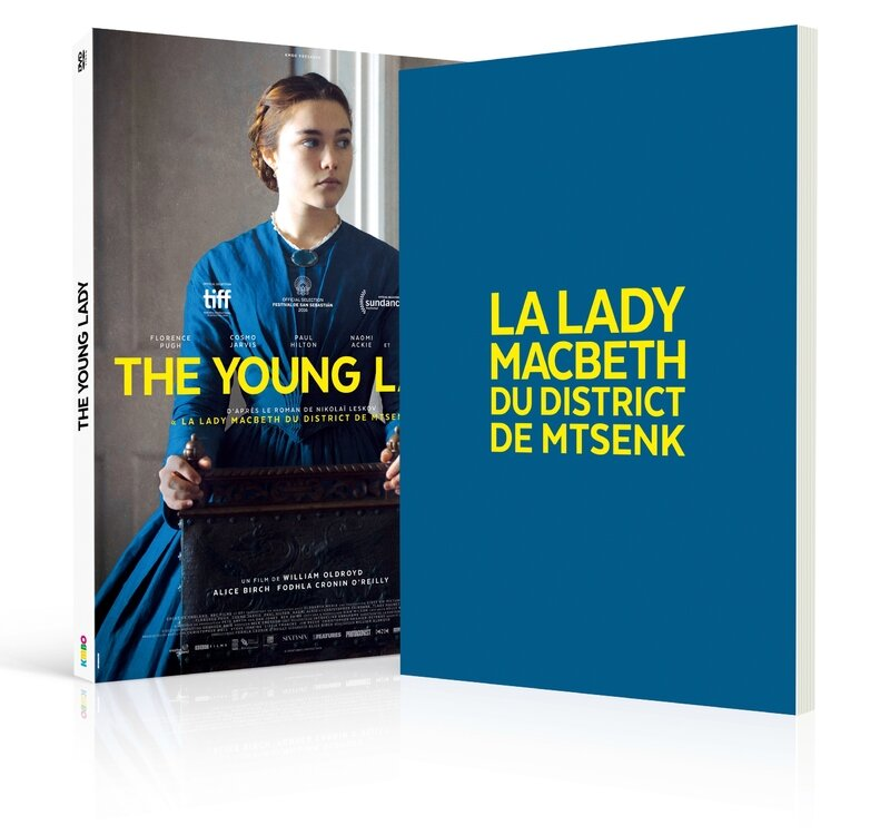 3D_THEYOUNGLADY+LIVRE